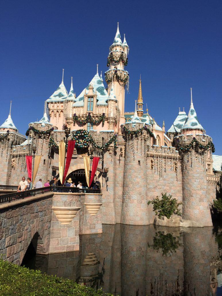 A Kensington Mum Trip To California Disneyland Resort