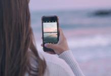 digital detox on holidays