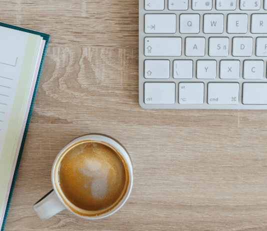 work-life balance when working from home