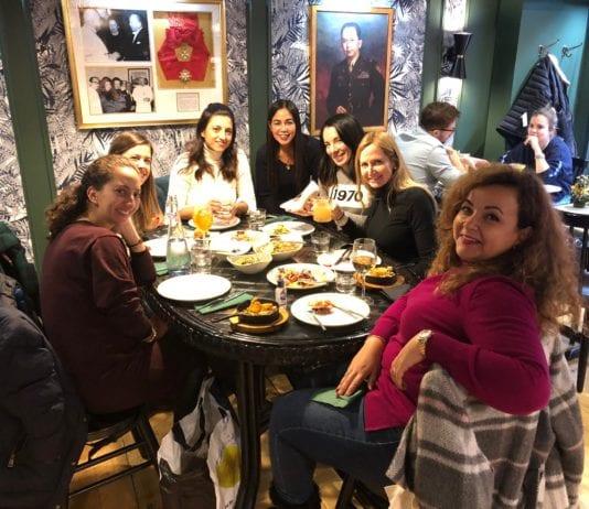 filipino restaurant in London