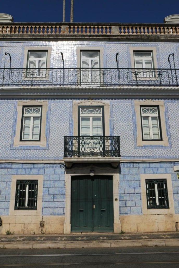 Visit Lisbon Mums Travel Review