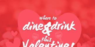 valentines dinner 2019