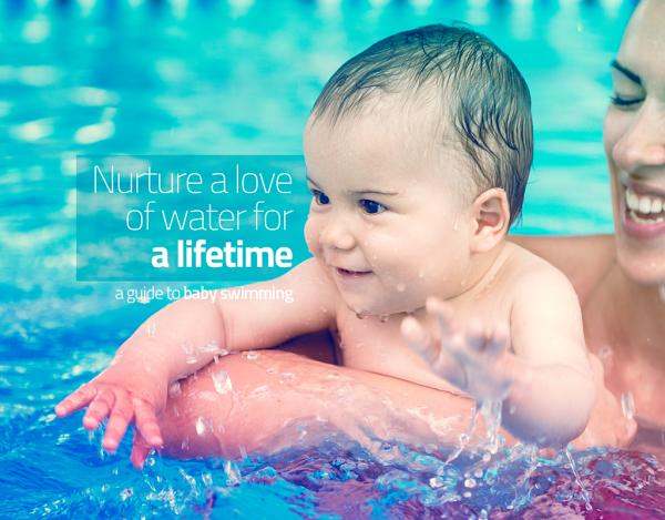Swimming Babies Nurturing a love of water Kensington Mums