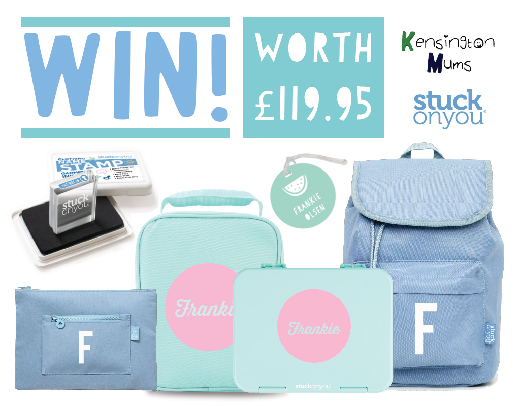 Back to School Competition | Kensington Mums