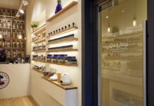 pampering at neals yard remedies