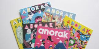 Studio Anorak Bundle